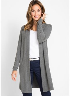 Gilet long fluide, bpc bonprix collection