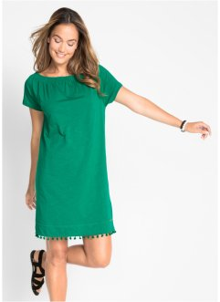 Robe Carmen en jersey, bpc bonprix collection