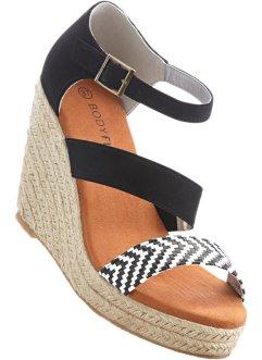 Glisser Sur Les Chaussures En Rose - Collection Bpc Bonprix Bonprix Ksq6kIz