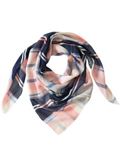 Foulard à carreaux, bpc bonprix collection