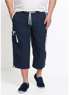 Pantalon 3/4 regular fit, bpc bonprix collection