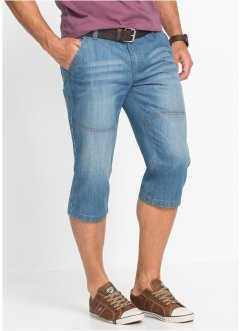 Jean 3/4 Regular Fit Tapered, John Baner JEANSWEAR