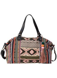 Sac weekend Ethno, bpc bonprix collection