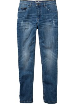 Jean extensible Slim Fit, John Baner JEANSWEAR