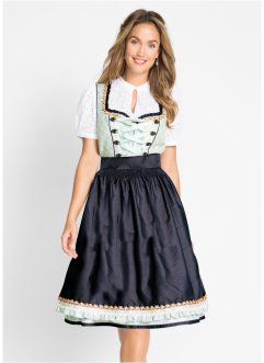 Dirndl avec tablier, bpc bonprix collection