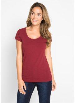 630077f248635 T-shirts à manches courtes, encolure ronde sur www.bonprix.fr. Un ...