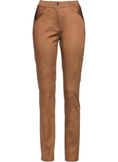 Pantalon extensible sculptant, bpc selection premium