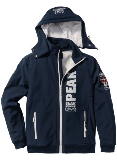 Veste softshell Regular Fit, bpc selection