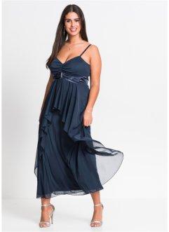 bbf83656a Robes de soirée femmes grandes tailles sur bonprix!