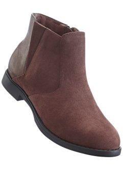 Bottines sur bonprix.fr. Des Chaussures pour tous les goûts! 92e878371432