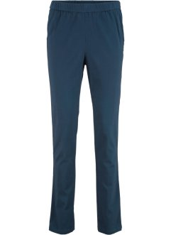 Pantalon extensible avec zip, bpc bonprix collection