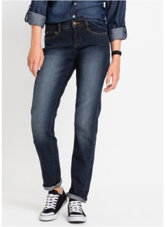 Jean extensible authentique best-seller, amincissant, CLASSIC, John Baner JEANSWEAR