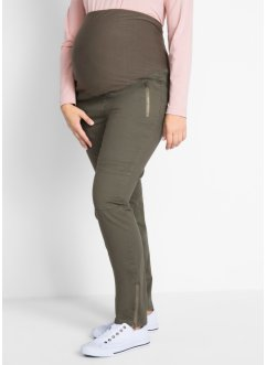 Pantalon biker de grossesse, bpc bonprix collection