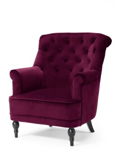 Fauteuil Christy, bpc living