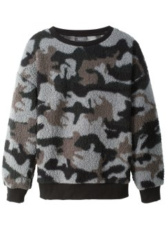 Sweat sherpa, bpc bonprix collection