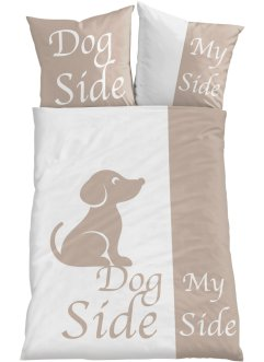 Parure de lit Dog, bpc living bonprix collection