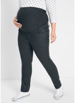 Pantalon de grossesse enduit, bpc bonprix collection