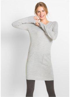 6f4e9d709787 Robes en laine tendance au meilleur prix - bonprix