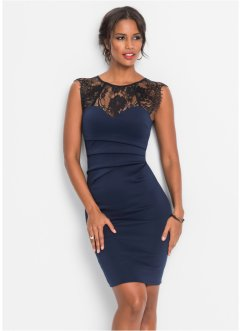 Robe fourreau, BODYFLIRT boutique