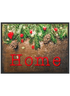 Tapis de protection motif Noël, bpc living bonprix collection