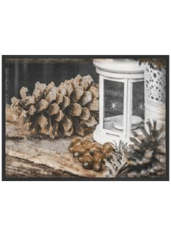 Tapis de protection Pomme de pin, bpc living bonprix collection