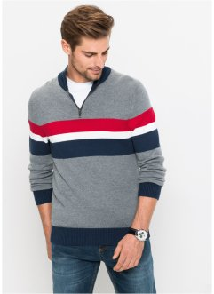 Pull col camionneur Regular Fit, bpc bonprix collection