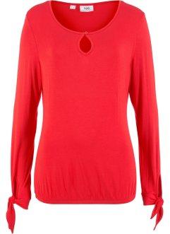 Bpc Détail Sur Shirt La Bonprix Avec Collection Manche T Extensible CqxAwn0pn