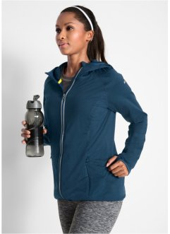 Veste running thermo, manches longues, bpc bonprix collection