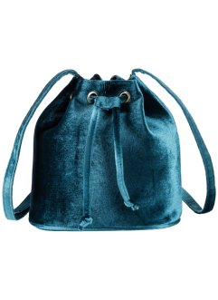 Sac velours, bpc bonprix collection