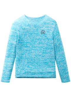 Pull chiné Slim Fit, bpc bonprix collection
