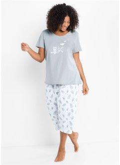 ec06279e82b8f Pyjamas femme grande taille dans la boutique de bonprix!