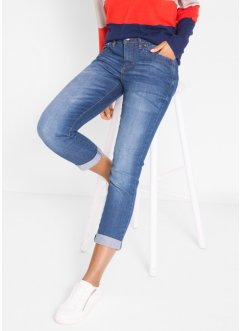 Jean 7/8 extensible confort-stretch, John Baner JEANSWEAR