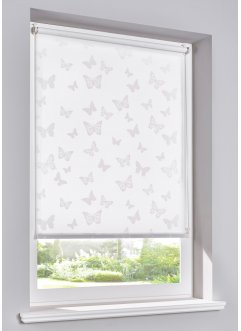 Store brise-vue avec papillons, bpc living bonprix collection