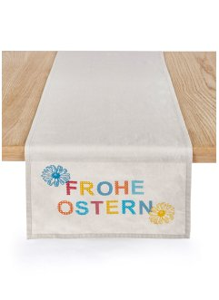 Chemin de table Frohe Ostern, bpc living