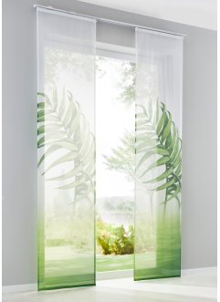 Panneau coulissant Nature (1 pce.), bpc living bonprix collection