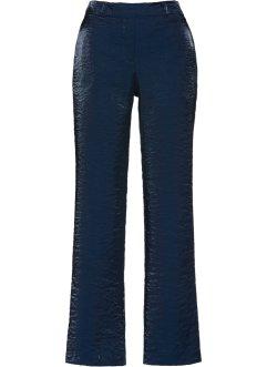 7267a58738 Trouvez des pantalons femme en grandes tailles chez bonprix