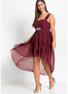 89149641c0 Robes de soirée femmes grandes tailles sur bonprix!