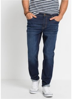 Jean Premium-Stretch avec fibre T400 Slim Fit Straight, John Baner JEANSWEAR