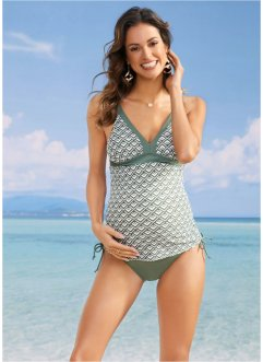 Tankini de grossesse (Ens. 2 pces.), bpc bonprix collection