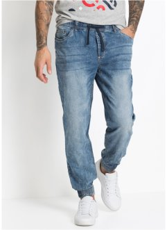 Jean à enfiler Slim Fit Straight, RAINBOW