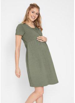 0ce9d909995 Robes de grossesse pratiques et confortables sur bonprix ❤