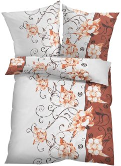 Parure de lit motif sarment, bpc living bonprix collection