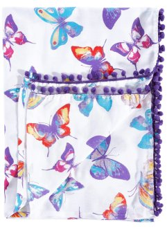 Drap de hammam Papillon, bpc living bonprix collection