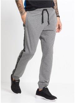Pantalon-jogging avec d eacute tails r eacute fl eacute ... 6e4e7148ee4