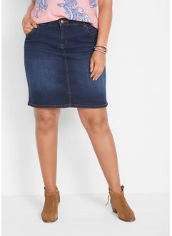 Jupe grande taille femme au meilleur prix – bonprix 254be0a4731