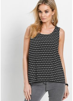 Top-blouse en viscose, bpc selection