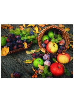 Tapis de protection Fruits, bpc living