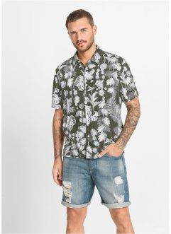 Chemises Courtes Manches Sur Pour À BonprixConfortable Hommes Et W2EHIeD9Y