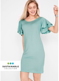 Robe jersey éco-responsable en lyocell, bpc bonprix collection