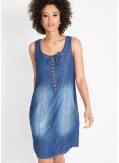 1baeadc36a5 Les robes en jean modifient leur style avec bonprix
